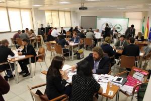 Extenda Encuentro Internacional Sector del Mueble