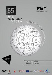 Feria del Mueble Yecla 2016