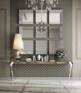 Consola Recibidor Franco Furniture